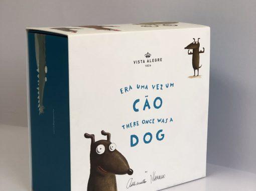 Vista Alegre – Era uma vez um cão