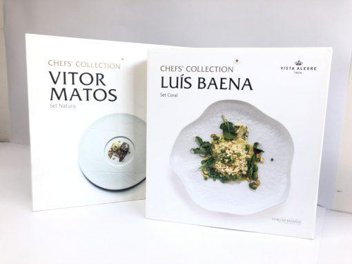 Vista Alegre – Luís Baena | Vitor Matos